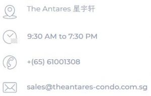 the-antares-chinese-name